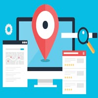accountant local maps optimization
